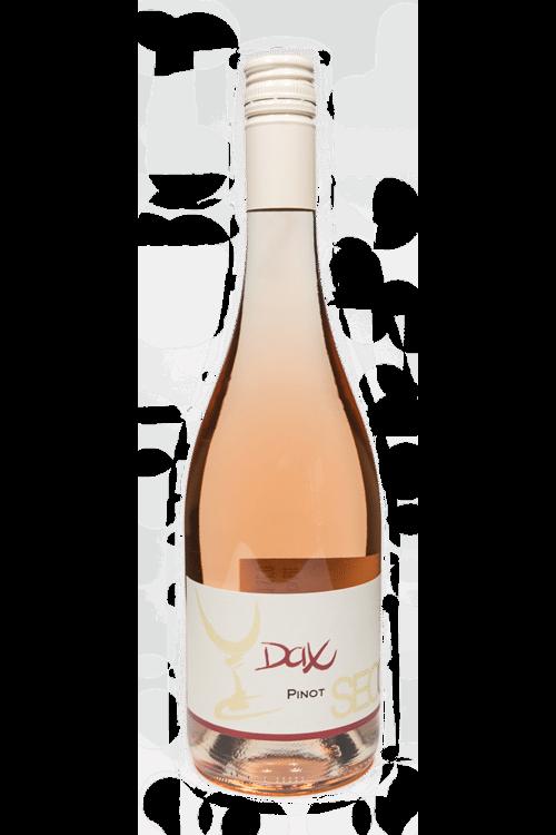 Pinot-Secco Perlwein vom Spätburgunder mit feiner Kohlensäure