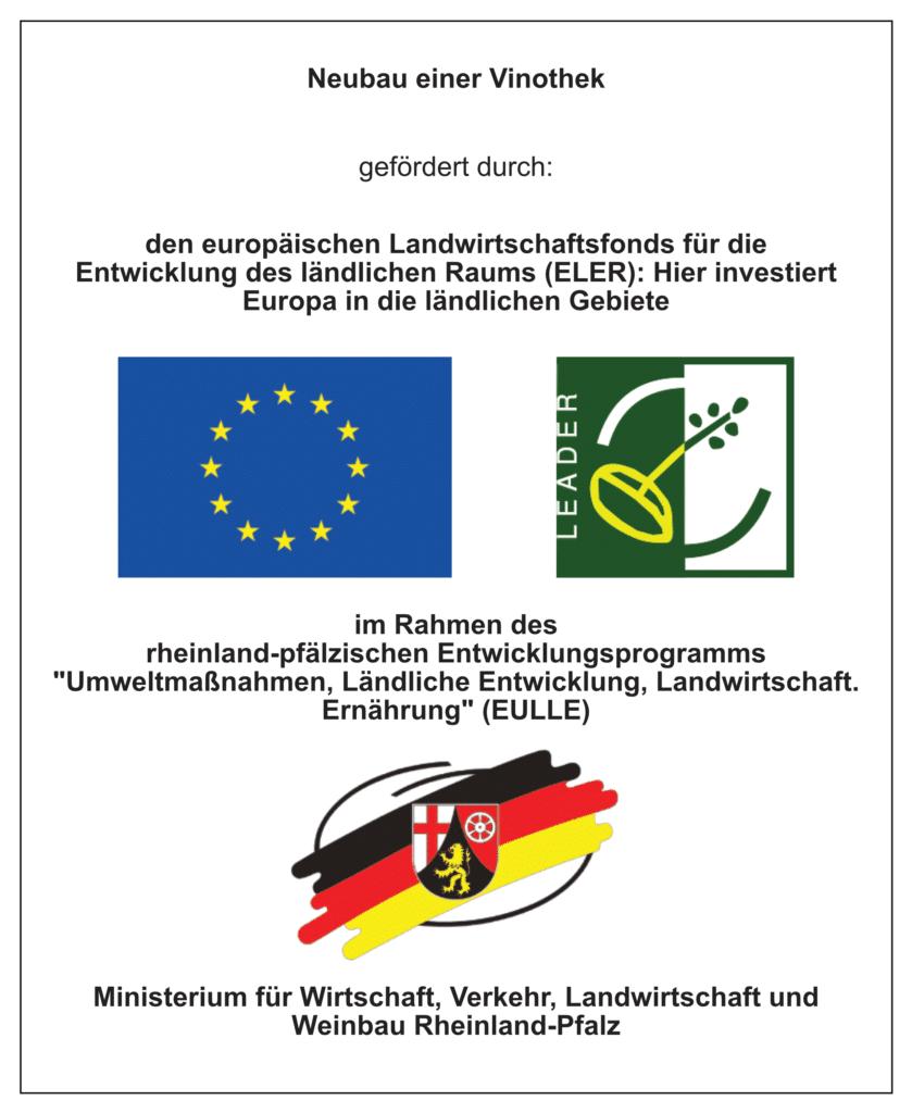 """Entwicklungsprogramm """"Umweltmaßnahmen, Ländliche Entwicklung, Landwirtschaft, Ernährung"""" (EULLE)"""